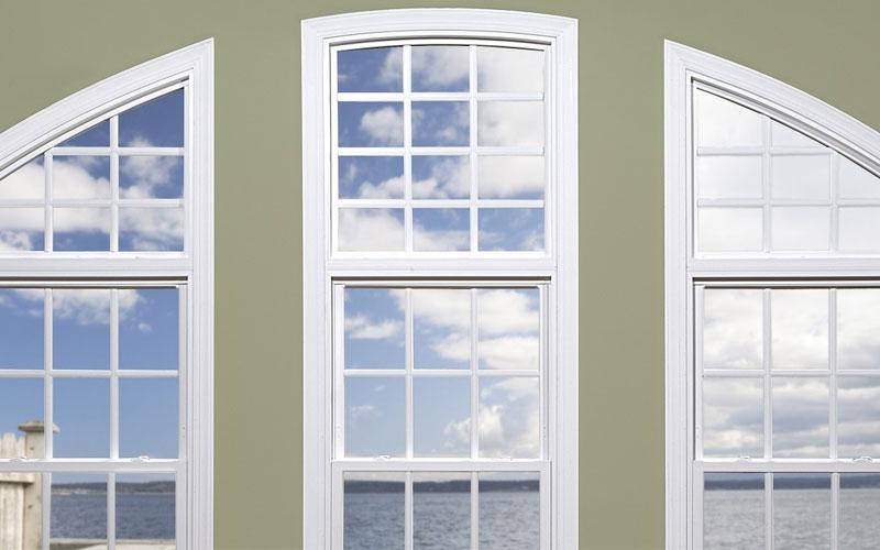 Double Hung Windows