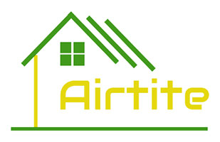 Airtite Wholesale Building Materials Logo